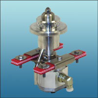 PT050-PM01AAAX Hydraulic Driven Rotary Atomizer by Ledebuhr Industries